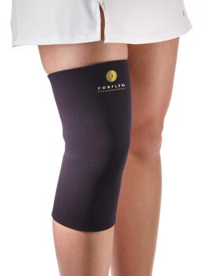 Knee Sleeve Open Popliteal/ Closed Patella