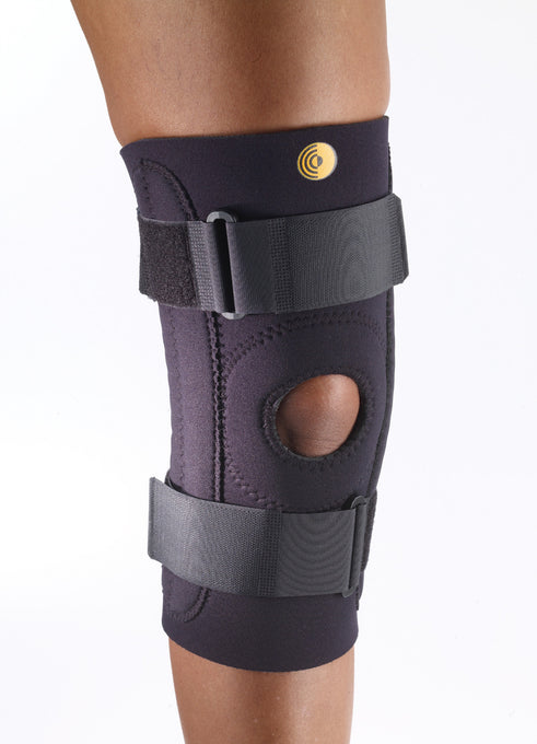 Patella Stabilizer w/Buttress Open Pop