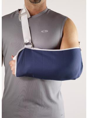 Ultra Arm Sling w/Padded Strap