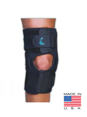 Gripper Hinged Knee