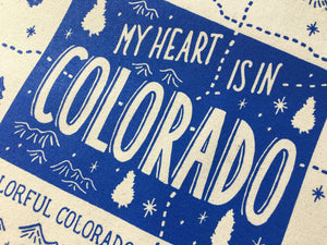 My Heart is in Colorado