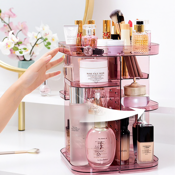 Revolve Square Beauty Organizer