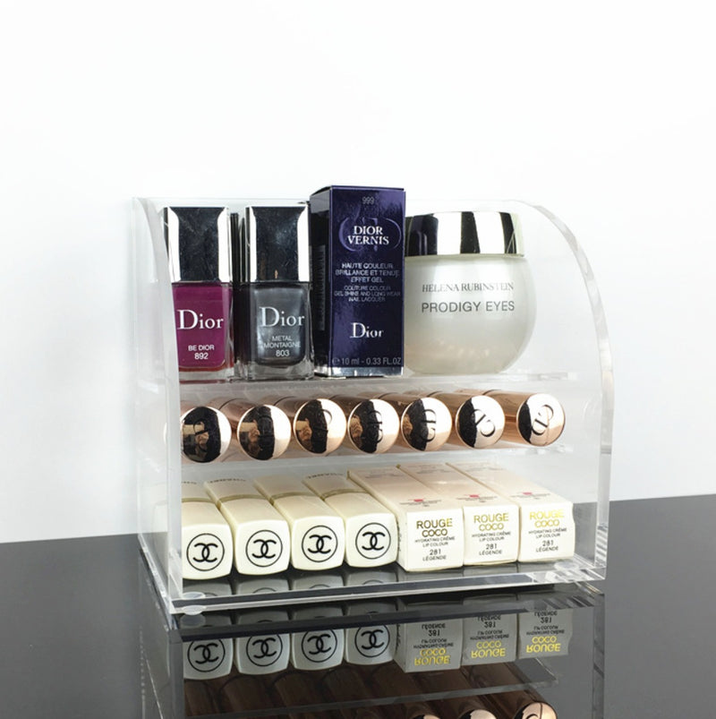Essential Beauty Storage Tower (3, 5 or 8 Layers)