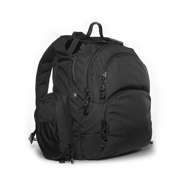 Ballistipax SURVIVOR-1 Tactical Body Armor Backpack
