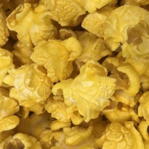 Extra Buttery Popcorn (Movie Theater Style Popcorn)