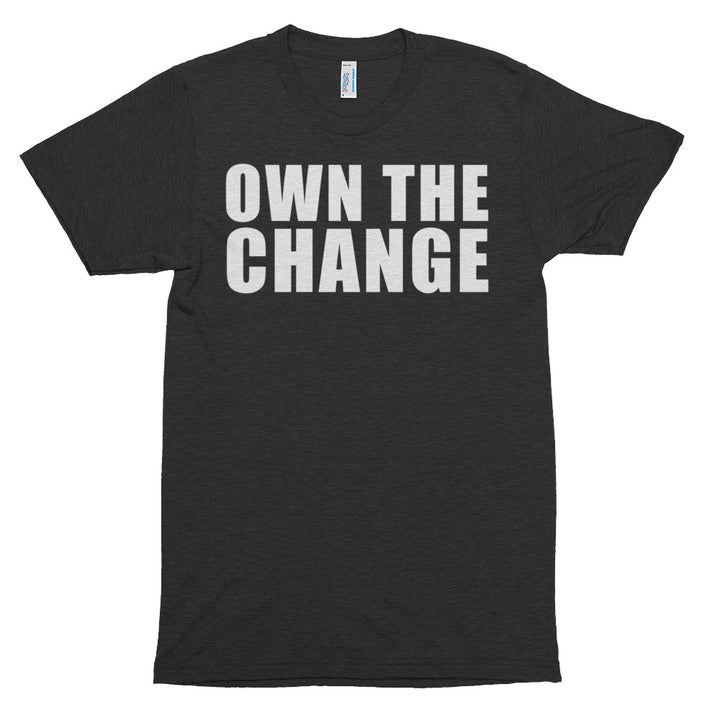 Own The Change