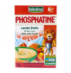Phosphatine lactée fruits