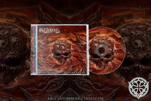 Load image into Gallery viewer, PULVERIZED - Monuments of Misanthropy (CD)