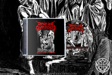 "Load image into Gallery viewer, DRAWN AND QUARTERED - ""Proliferation of Disease"" (CD)"