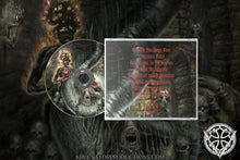 "Load image into Gallery viewer, DRAWN AND QUARTERED ""The One Who Lurks"" (CD)"