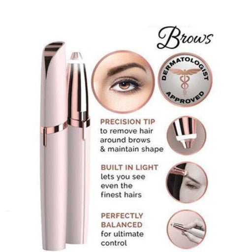 Eyebrow Hair Remover Pen