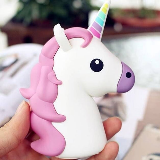 Portable Unicorn Power Charger