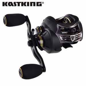 Moulinet KASTKING Stealth