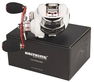Moulinet KastKing Whitemax
