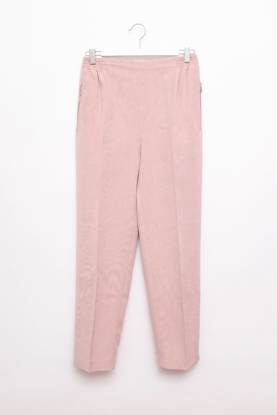 0418_ROSE HIGH WAISTED VINTAGE TROUSERS