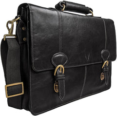 Hidesign Parker Large Briefcase | Buy MEN - BAGS - BRIEFCASES Products Online With the Best Deals at Anbmart.com.au!