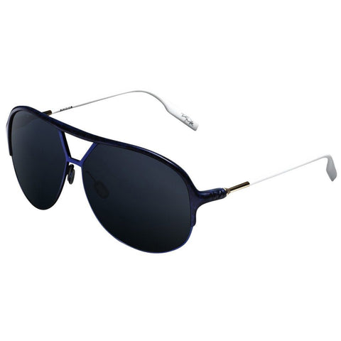 Division Rob Dyrdek Signature Series Blue Black Marble -White / Blue Grey - MEN - ACCESSORIES - SUNGLASSES - Mates In Style Fashion