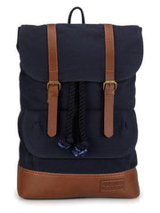 Phive Rivers Men's Blue Backpack-PR1145 - MEN - BAGS - BACKPACKS - Mates In Style Fashion
