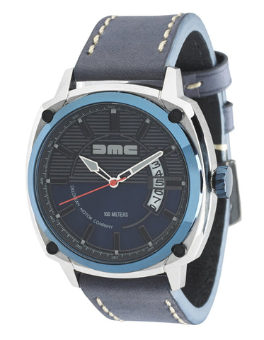 Alpha DMC Blue - MEN - ACCESSORIES - WATCHES - Mates In Style Fashion
