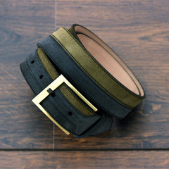 Marsille Belt - MEN - ACCESSORIES - BELTS - Mates In Style Fashion
