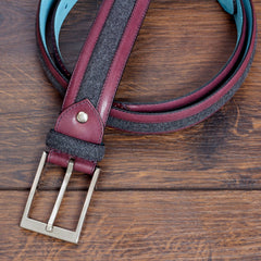 Venice Belt - MEN - ACCESSORIES - BELTS - Mates In Style Fashion