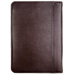 Hidesign IMG IPad Leather Portfolio/Padfolio With Handmade Paper Notebook - MEN - ACCESSORIES - WALLETS & SMALL GOODS - Mates In Style Fashion