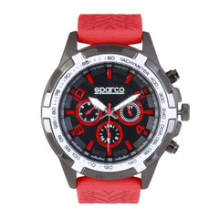 Sparco EDDIE - ACCESSORIES - WATCHES - Mates In Style Fashion