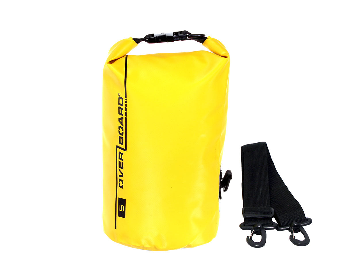 OverBoard Waterproof Dry Tube Bag - 5 litres | AOB1001Y