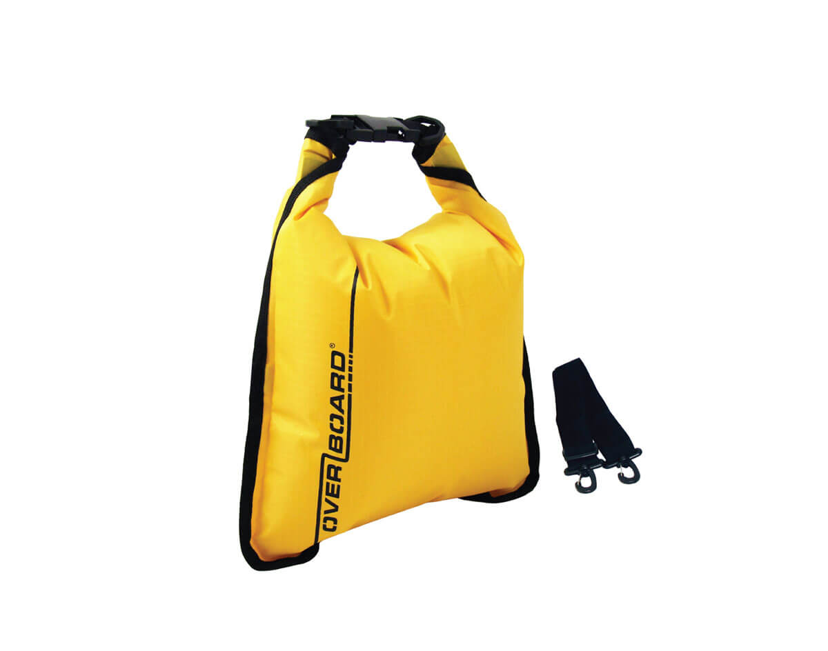 Waterproof Dry Flat Bag - 5 Litres | AOB1002Y