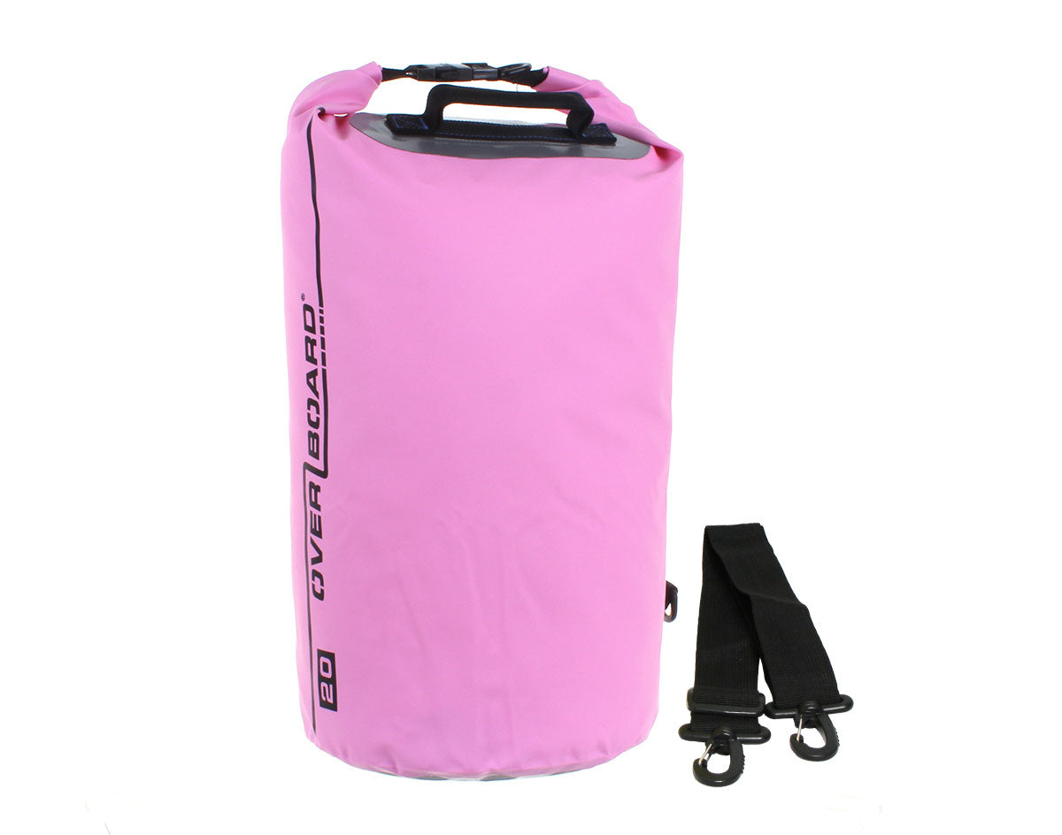 OverBoard Waterproof Dry Tube Bag - 20 Litres | AOB1005P