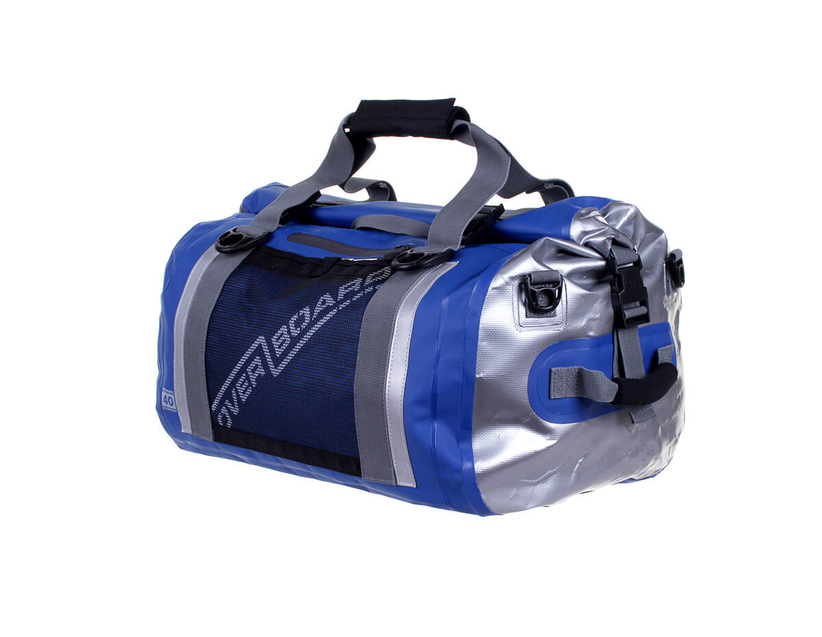 OverBoard Pro-Sports Waterproof Duffel Bag - 40 Litres | AOB1153B