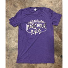 Load image into Gallery viewer, The Magic Hour Tee
