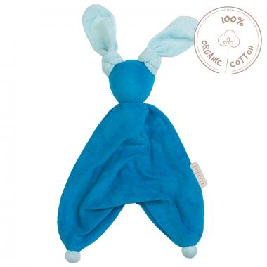 Floppy Organic Bonding Dolls - Peppa Fair Trade
