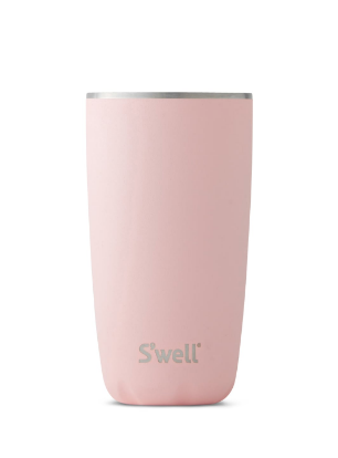 S'well Tumbler - Pink Topaz