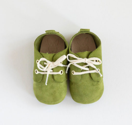 Aston Baby Jericho Baby Shoes
