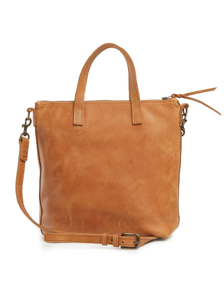 ABLE - Abera Commuter Bag Leather
