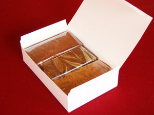 Butterscotch Fudge Buy 1 LB get 1/2 LB of Chocolate Fudge FREE!