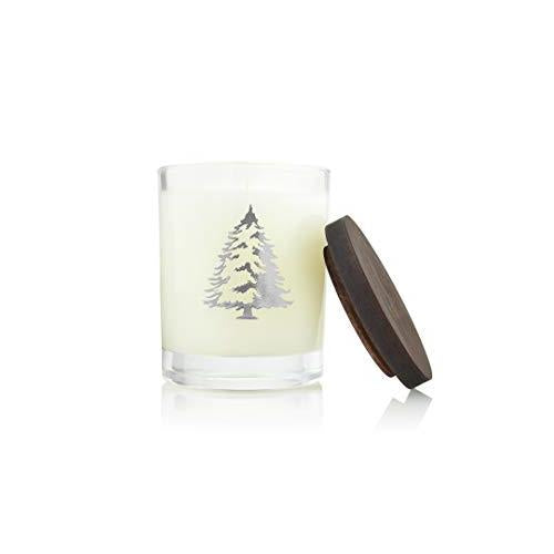 Thymes Frasier Fir Candle, Small, Tree