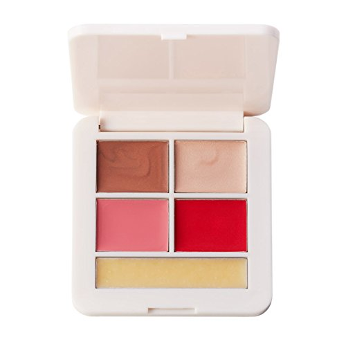 RMS Beauty Signature Set (Pop). Organic Makeup Palette for Natural Skincare.