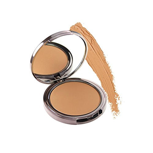 Girlactik Le Creme to Poudre Foundation Honey