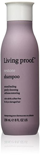 Living Proof Restore Shampoo, 8.0 Ounce