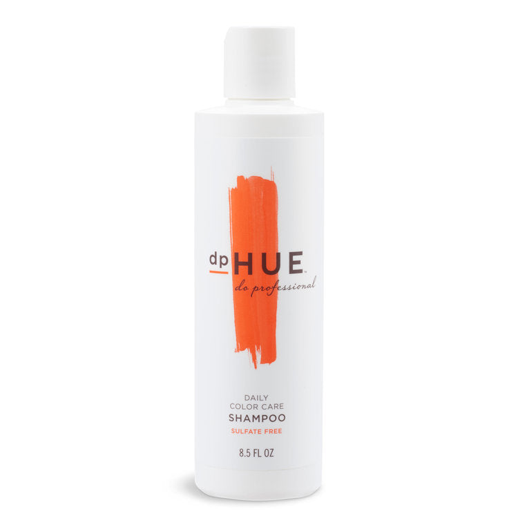 DpHue Daily Color Care Shampoo, 8.5 oz.