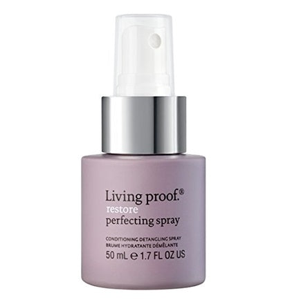 Living Proof Restore Perfecting Spray Travel Size, 1.7 Ounce
