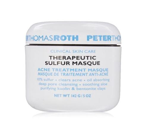 Peter Thomas Roth Therapeutic Sulfur Masque, 5.0 Ounce