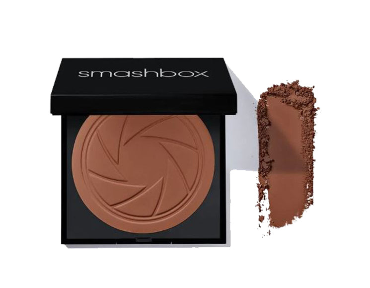 Smashbox Photo Filter Powder Foundation, Shade 10, 0.34 Ounce