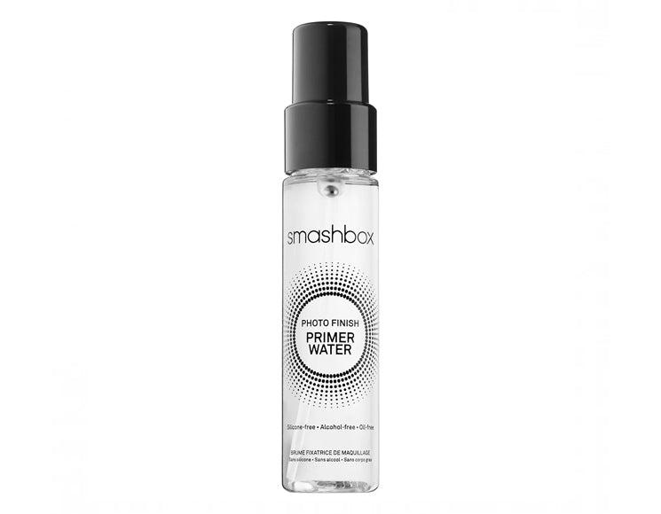 Smashbox Photo Finish Primer Water, 1 Fluid Ounce