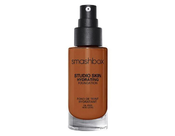 SMASHBOX Studio Skin 15 Hour Wear Hydrating Foundation -  4.25 (1 fl oz)