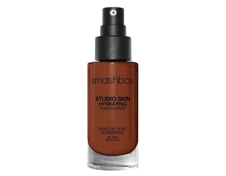SMASHBOX Studio Skin 15 Hour Wear Hydrating Foundation - 4.35