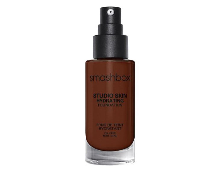 SMASHBOX Studio Skin 15 Hour Wear Hydrating Foundation -  4.6 (1 fl oz )