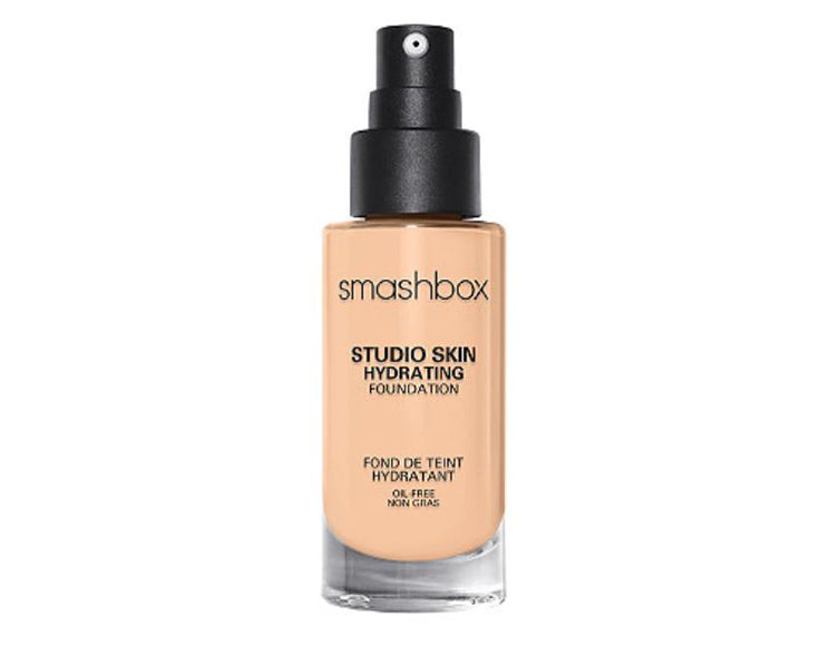 Smashbox Studio Skin 15 Hour Wear Hydrating Foundation, 1.15, 1 Fluid Ounce